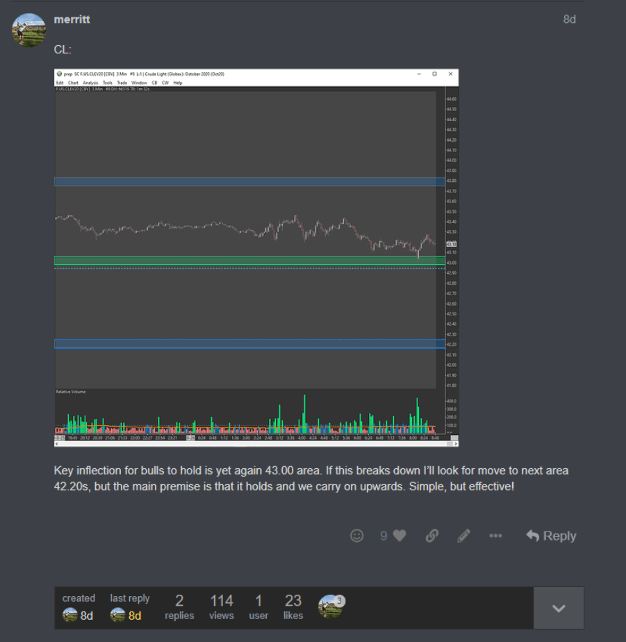 Apteros trading chat room